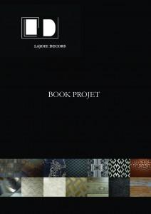 BOOK PROJET