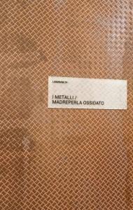 CERAMIQUES DE CHEZ LUMINAM DU MEUBLE DE MILAN 2015