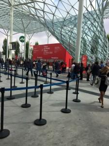 SALON INTERNATIONAL DU MEUBLE DE MILAN 2015